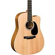 Martin DCRSG Acoustic-Electric Guitar
