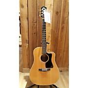 Guild DCSE-NT Acoustic Electric Guitar