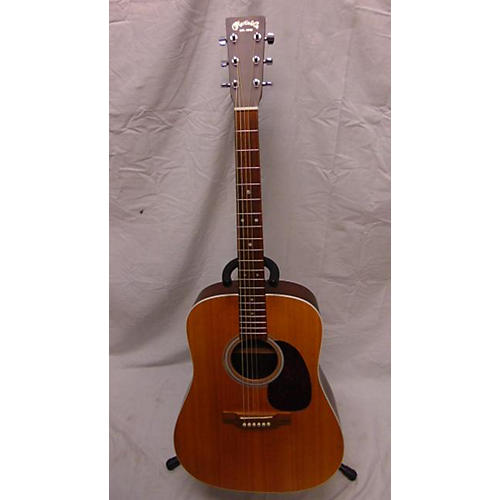 Martin DCX1 Custom Rosewood Acoustic Guitar
