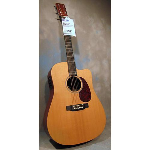 Martin DCX1E Acoustic Electric Guitar-thumbnail