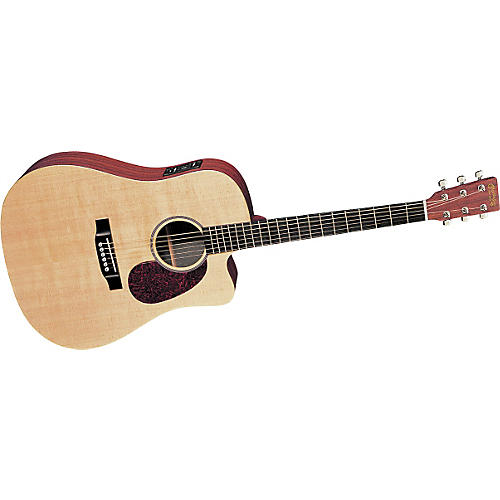 Martin DCX1E Acoustic-Electric Guitar