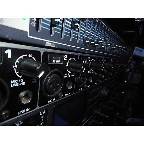 Behringer DCX2496 Crossover-thumbnail