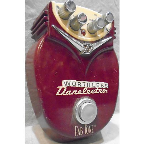 Danelectro DD-1 Effect Pedal-thumbnail