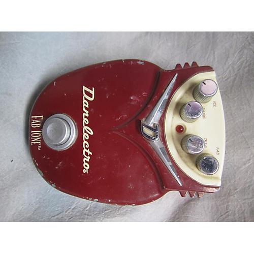 Danelectro DD-1 Fab Tone Distortion Effect Pedal