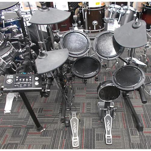 OSP DD-502 Electric Drum Set-thumbnail