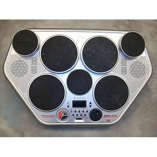 Yamaha DD-55 Drum MIDI Controller-thumbnail