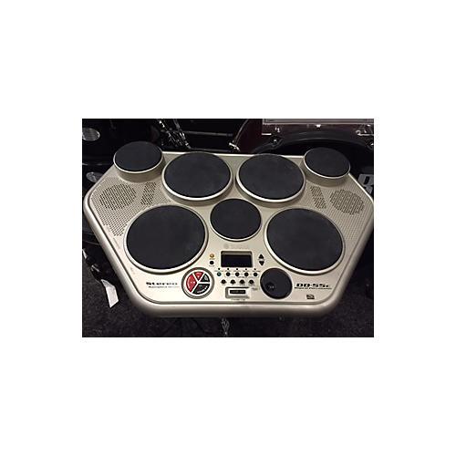 Yamaha DD-55C Electric Drum Set