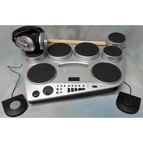 Yamaha DD-65 Drum Machine-thumbnail