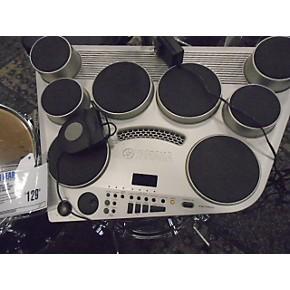 used yamaha dd 65 electronic drum pads electronic drum set guitar center. Black Bedroom Furniture Sets. Home Design Ideas
