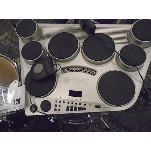 Yamaha DD-65 ELECTRONIC DRUM Pads Electronic Drum Set