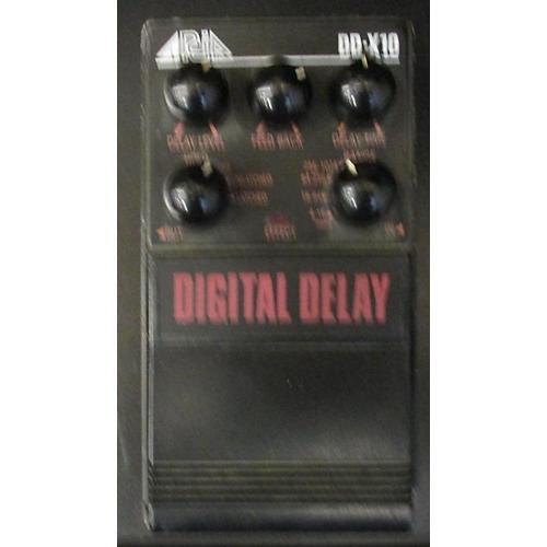 Aria DD-X10 Effect Pedal-thumbnail