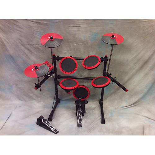 Ddrum DD1 Electric Drum Set-thumbnail