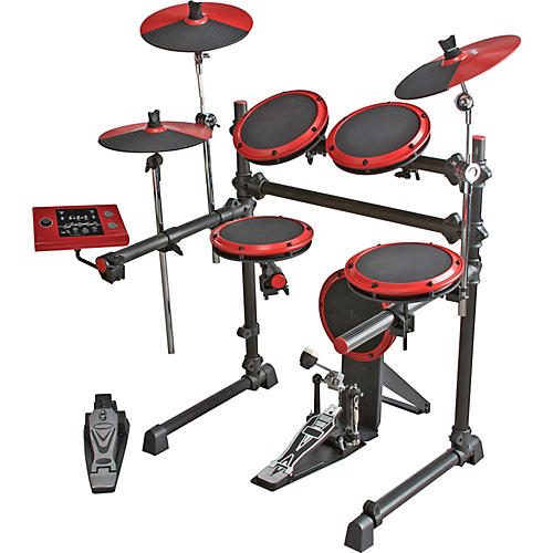Ddrum DD1 Electronic Drumset-thumbnail