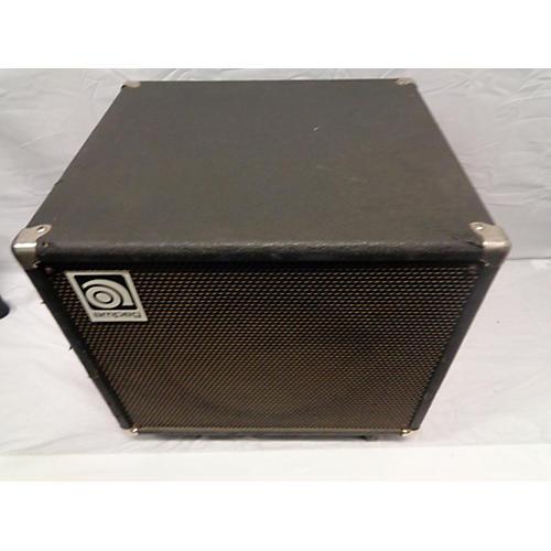 used ampeg dd12 bass cabinet guitar center. Black Bedroom Furniture Sets. Home Design Ideas