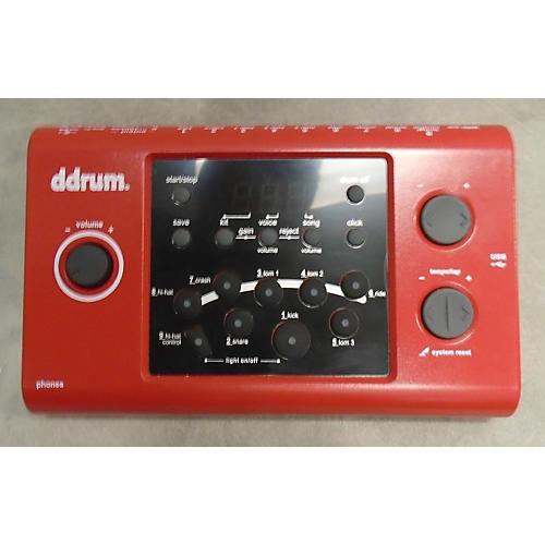 Ddrum DD1M Electric Drum Module-thumbnail