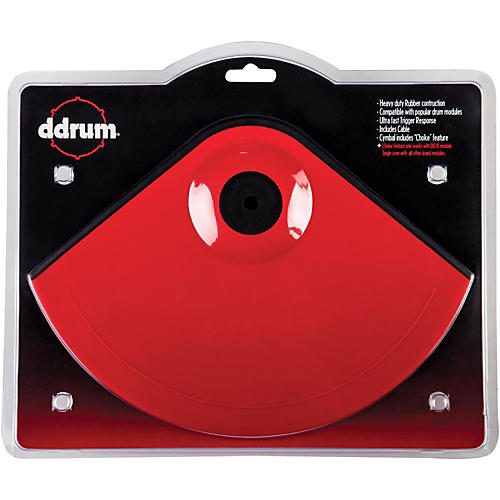 Ddrum DD3CP Electronic Cymbal Pad-thumbnail