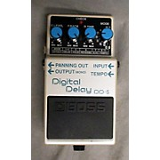 Boss DD5 Digital Delay Effect Pedal