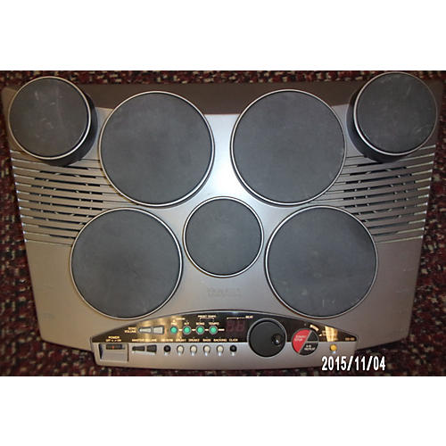 Yamaha DD50 KEYB ELEC.DR DRUM MO-thumbnail