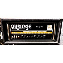 Orange Amplifiers DD50H Tube Guitar Amp Head