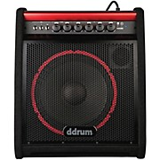 Ddrum DDA200 Electronic Drum Kickback Amp