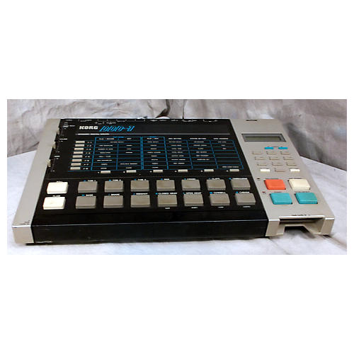 Korg DDD-1 Drum Machine-thumbnail