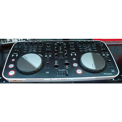 Pioneer DDJ ERGO V DJ Controller-thumbnail
