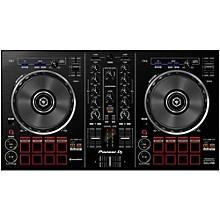 Pioneer DDJ-RB Portable 2-Channel DJ Controller for Rekordbox DJ Level 1