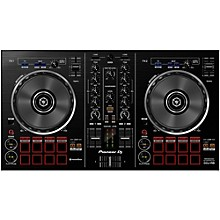 Pioneer DDJ-RB Portable 2-Channel DJ Controller for Rekordbox DJ