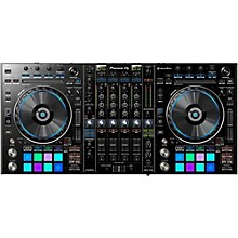 Pioneer DDJ-RZ 4-Channel Rekordbox DJ Controller with Performance Pads