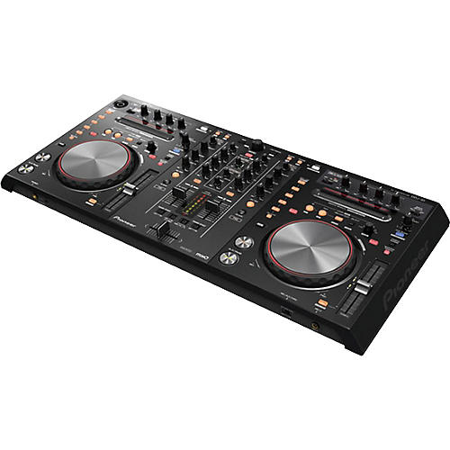 Pioneer DDJ-S1 Software Controller for Serato
