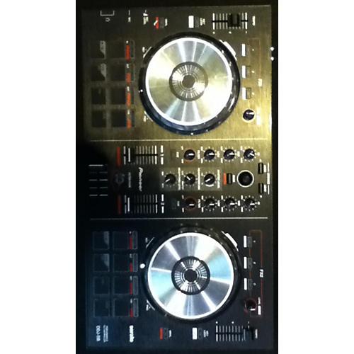 Pioneer DDJ SB Black DJ Controller