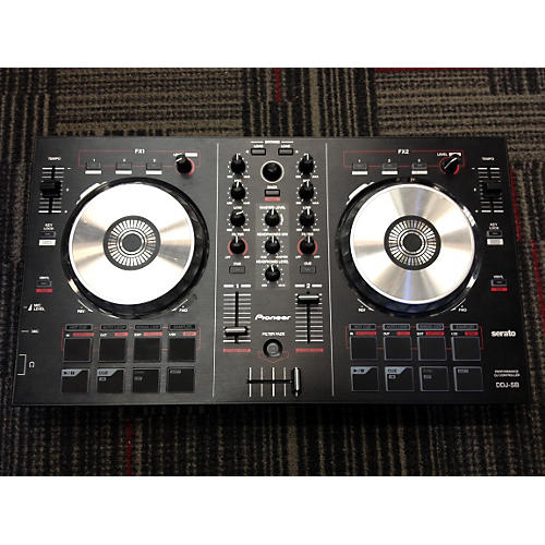 Pioneer DDJ-SB DJ Controller-thumbnail