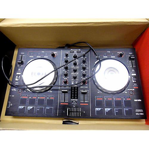 Pioneer DDJ-SB2 DJ Controller