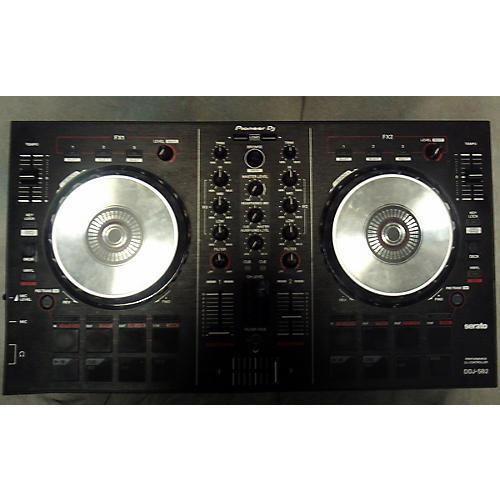 Pioneer DDJ-SB2 USB Turntable-thumbnail