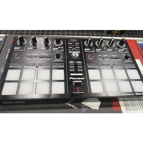 Pioneer DDJ-SP1 DJ Controller-thumbnail