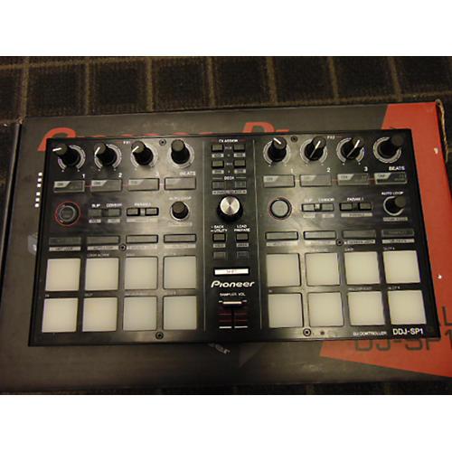 Pioneer DDJ SP1 DJ Controller-thumbnail