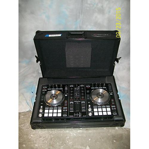 Pioneer DDJ SR Black DJ Controller