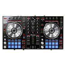 Pioneer DDJ-SR Performance DJ Controller Level 1