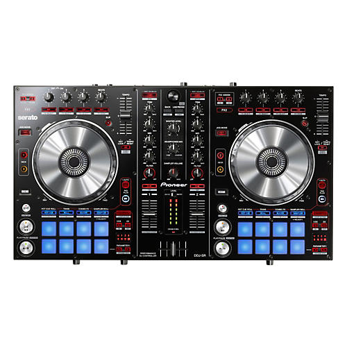 speakers guitar center. pioneer ddj-sr performance dj controller speakers guitar center