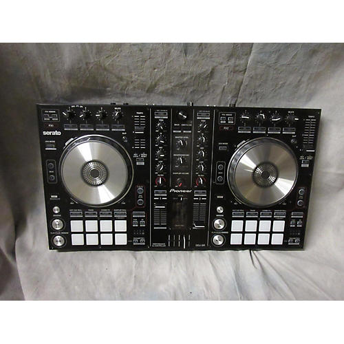 Pioneer DDJ-SR Production Controller-thumbnail