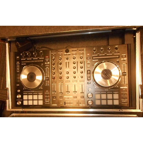 Pioneer DDJ-SX DJ Controller-thumbnail