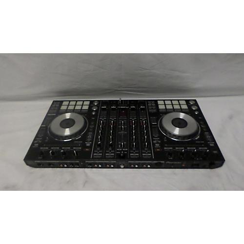 used pioneer ddj sx dj controller guitar center