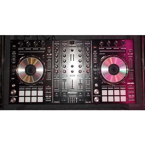 Pioneer DDJ-SX DJ Mixer-thumbnail