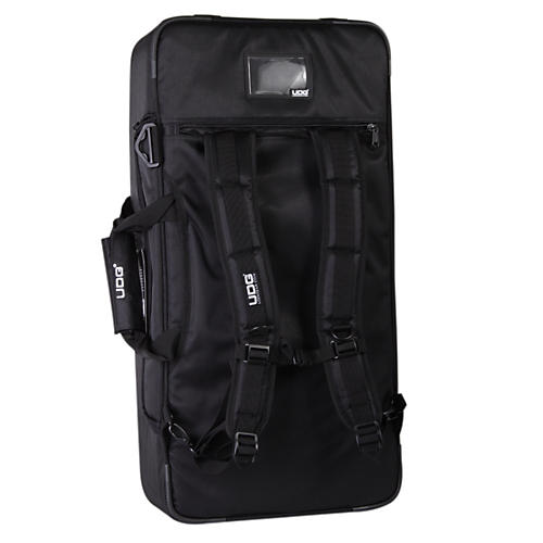 UDG DDJ-SX MIDI Controller Backpack Black/Orange