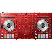DDJ-SX2 Limited Edition Red DJ Controller