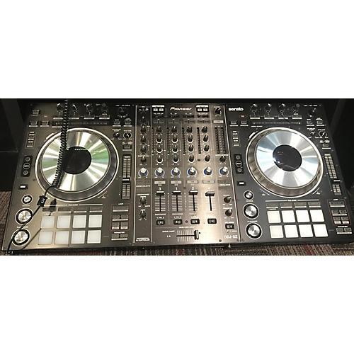 Pioneer DDJ-SZ Digital Mixer-thumbnail