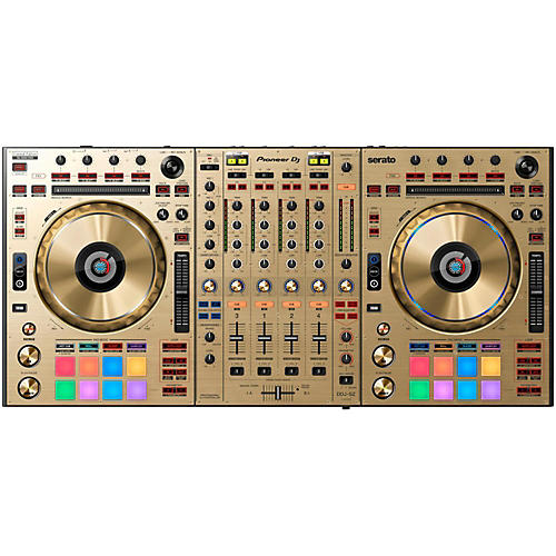 Pioneer DDJ-SZ Limited Edition Controller