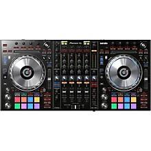 Pioneer DDJ-SZ2 Professional DJ Controller with Serato DJ
