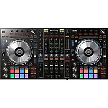 Pioneer DDJ-SZ2 Professional DJ Controller with Serato Flip Direct Control