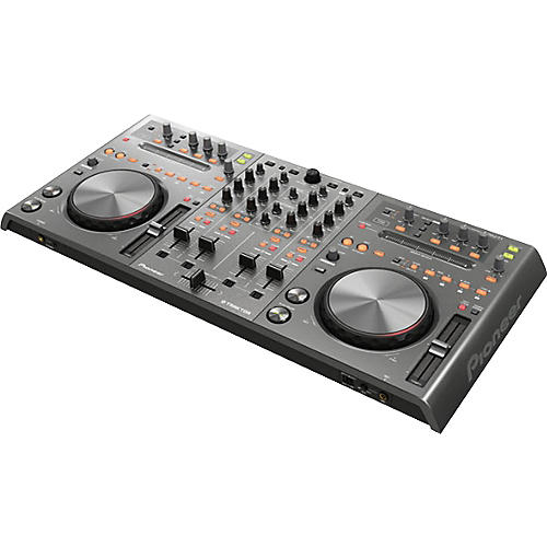 Pioneer DDJ-T1 Software Controller for Traktor